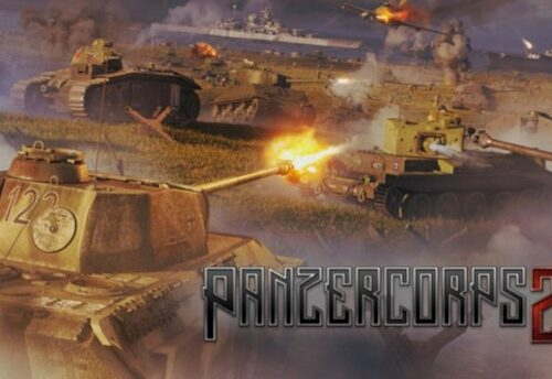 Panzer Corps 2 Mac OS