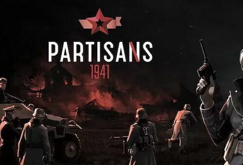 Partisans 1941 Mac OS