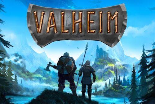 Valheim Mac OS