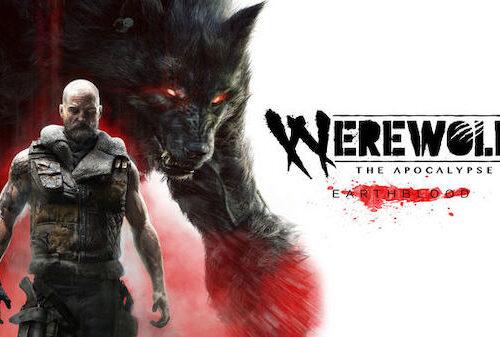 Werewolf The Apocalypse - Earthblood Mac OS
